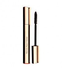 Clarins Mascara Supra Volume 01 Black 8ml