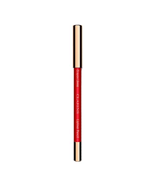 Clarins Crayon Lèvres 06 Red 1.2g