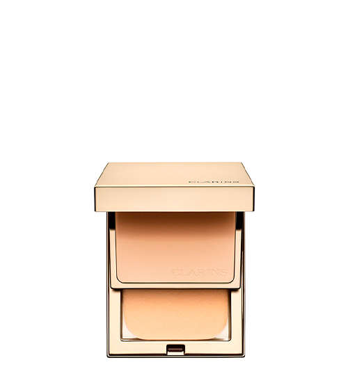 Clarins Everlasting Compact 108 Sand 10g