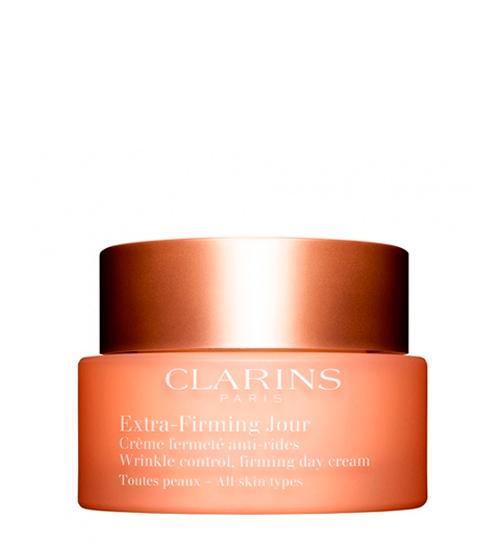 Clarins Extra Firming Creme Dia Todo Tipo Peles 50ml