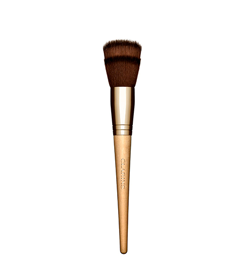 Clarins Pinceau Fond de Teint Multi Usages Multi-Use Foundation Brush