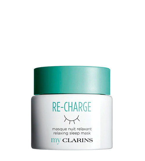 Clarins My Clarins Re-Charge Masque De Nuit Relaxant 50ml