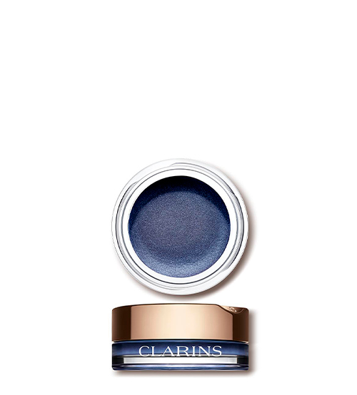 Clarins Ombre Satin 04 Baby Blue Eyes 4g