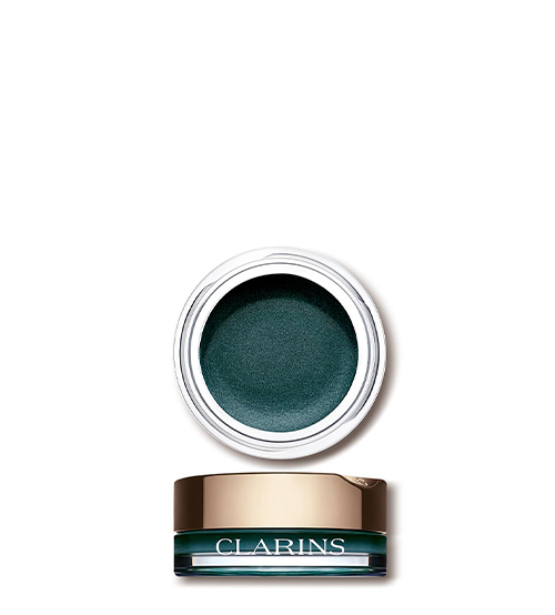 Clarins Ombre Satin 05 Green Mile 4g