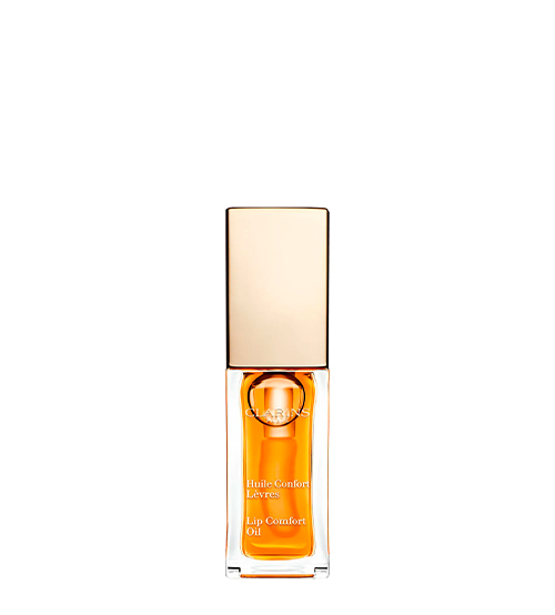 Clarins Lip Comfort Oil 01 Honey 7ml