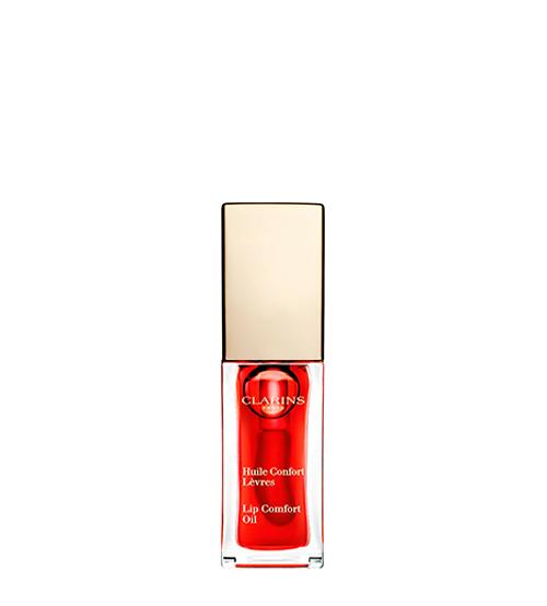Clarins Lip Comfort Oil 03 Red Berry 7ml