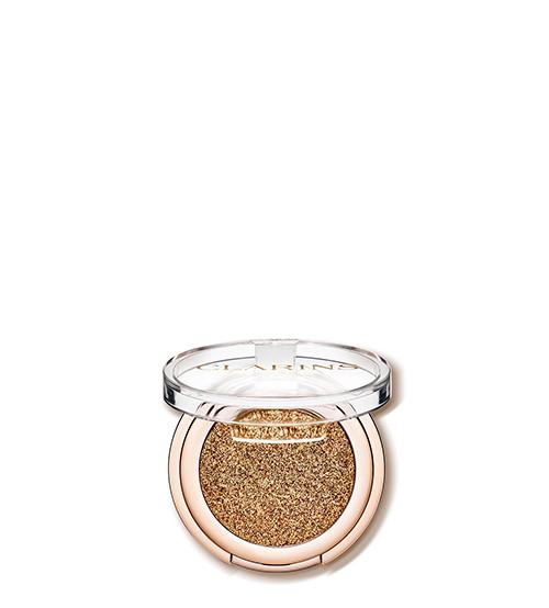 Clarins Ombre Sparkles 101 Gold Diamond 4g