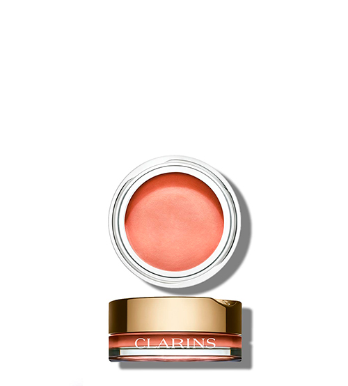 Clarins Ombre Satin 08 Glossy Corail 4g