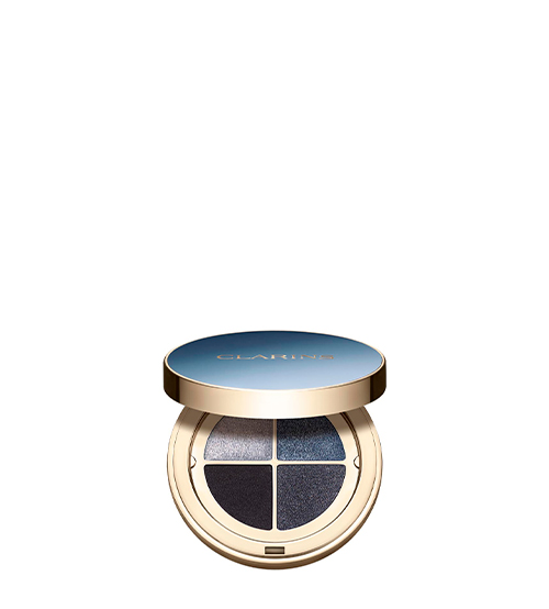 Clarins Ombre 4 Couleurs 06 Midnight Gradation 4.2g