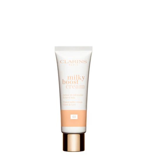 Clarins Tinted Milky Boost Cream 03 45ml