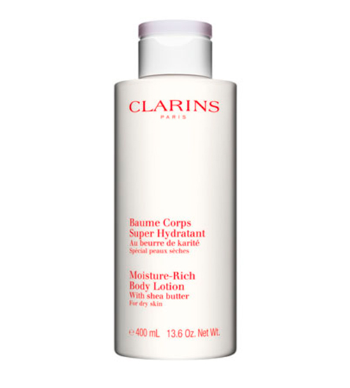 Clarins Baume Corps Super Hydratant 400ml