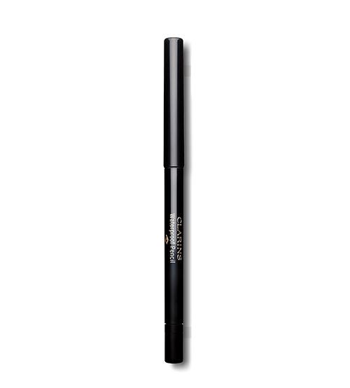 Clarins Crayon Yeux Waterproof 01 Noir 1.4g