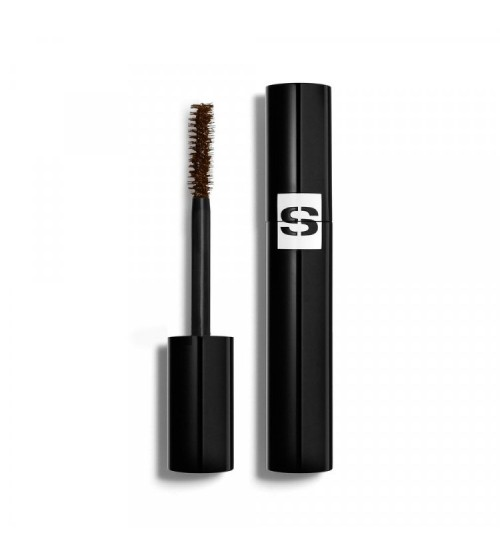 Sisley Mascara So Volume Nº2 Deep Brown 8ml