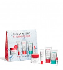 Clarins Christmas Set My Clarins Value Pack
