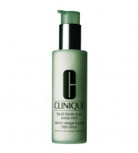 Clinique Liquid Facial Soap Extra Mild 200ml