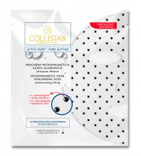 Collistar Pure Actives Hyaluronic Acid Mask 17ml