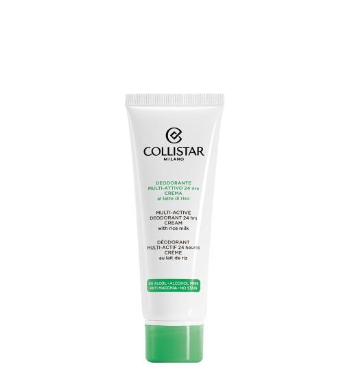 Collistar Multi-Active Desodorizante 24h Cream 75ml