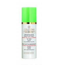 Collistar Multi-Active Desodorizante Spray S/ Sais Aluminio 100ml