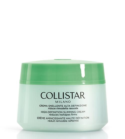 Collistar High Definition Slimming Cream 400ml