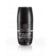 Collistar Uomo 24 Hour Desodorizante Roll On 75ml