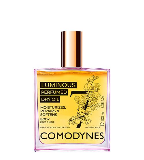 Comodynes Luminous Oil 100ml