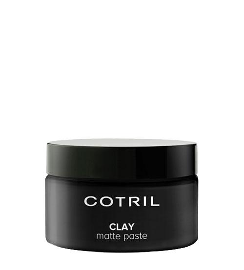 Cotril Clay Matte Paste 100ml