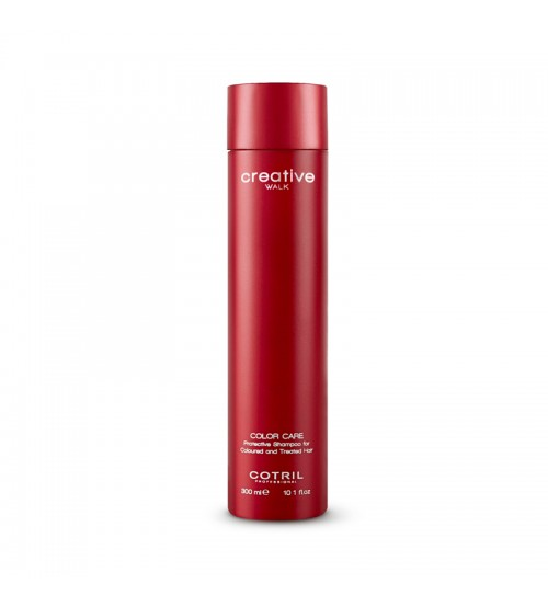 Cotril Creative Walk Color Care Protective Shampoo 300ml