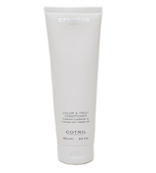 Cotril Creative Walk Color & Treat Conditioner 250ml