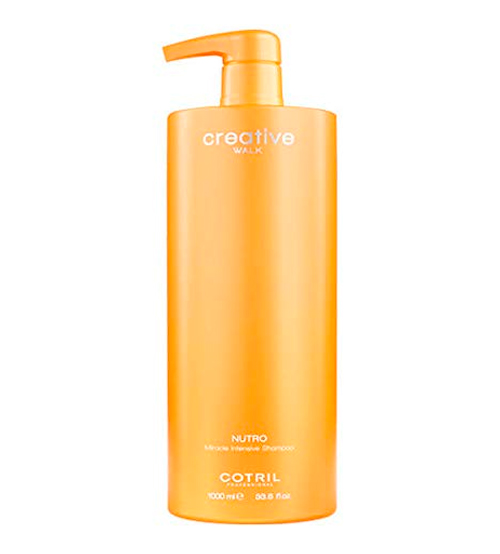 Cotril Creative Walk Nutro Shampoo 1000ml