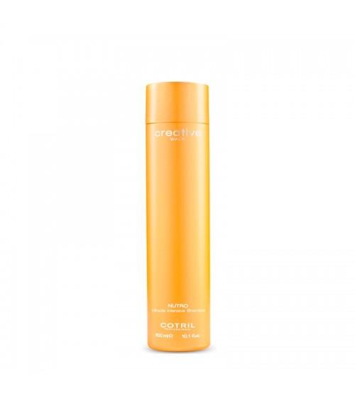 Cotril Creative Walk Nutro Shampoo 300ml