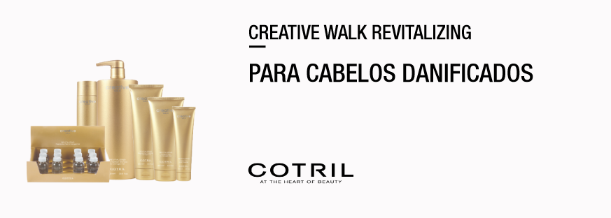 CREATIVE WALK REVITALIZING