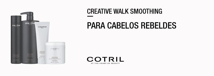 CREATIVE WALK SMOOTHING