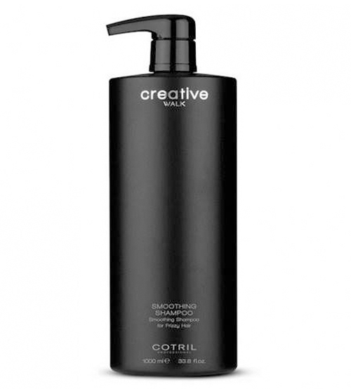 Cotril Creative Walk Smoothing Shampoo 1000ml