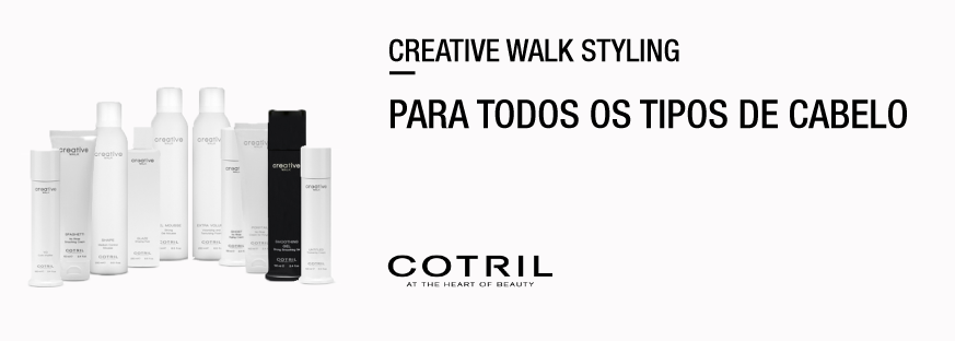 CREATIVE WALK STYLING