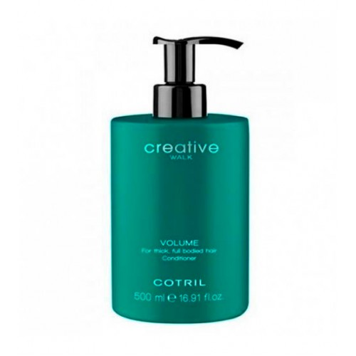 Cotril Creative Walk Volume Condicionador 500ml
