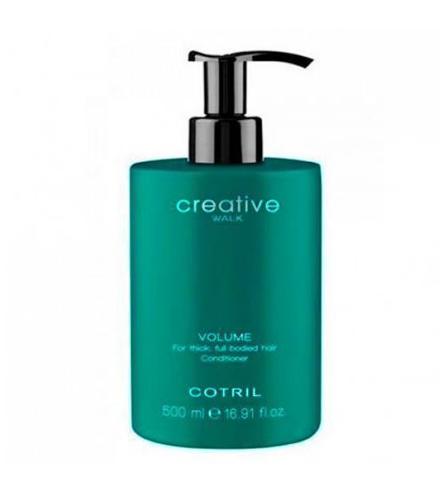 Cotril Creative Walk Volume Condicionador 500ml