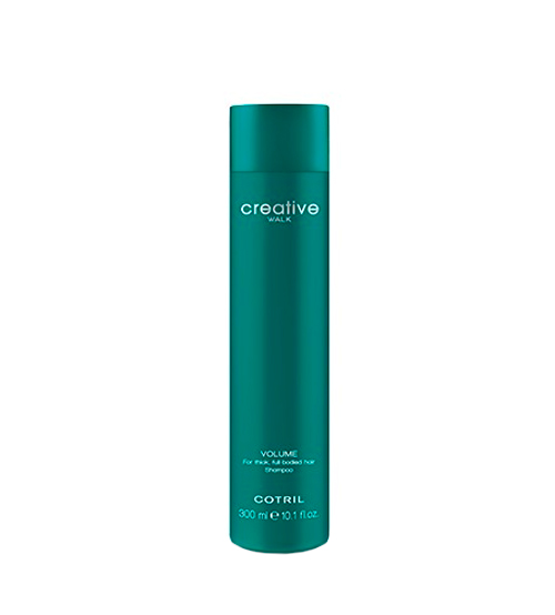 Cotril Creative Walk Volume Shampoo 300ml