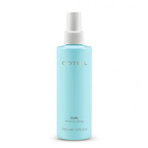 Cotril Curl Reviving Spray 200ml
