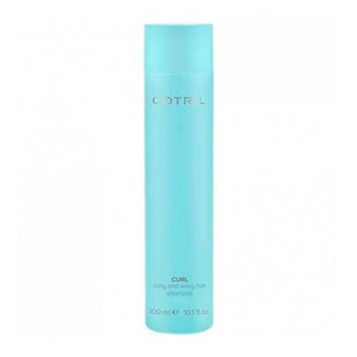 Cotril Curl Shampoo 300ml