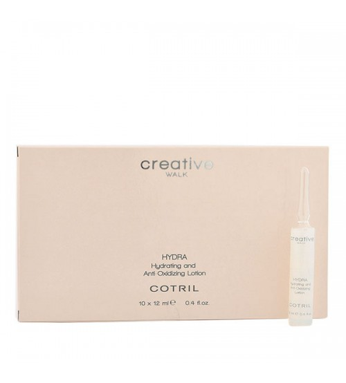 Cotril Hydra Lotion 10x12ml