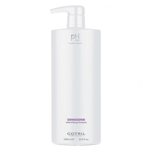 Cotril pH Med Densigenie Shampoo 1000ml