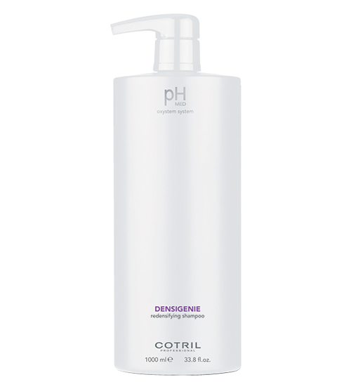 Cotril pH Med Densigenie Shampoo 1000ml