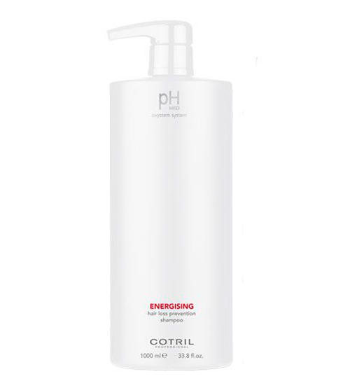 Cotril pH Med Energising Hair Loss Shampoo 1000ml