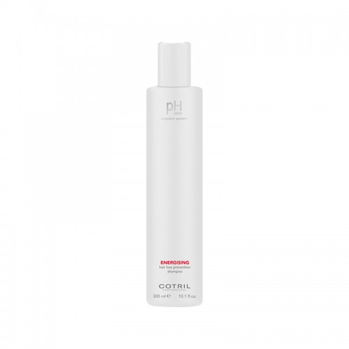 Cotril pH Med Energising Hair Loss Shampoo 300ml