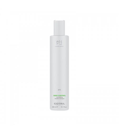 Cotril pH Med Sebo Control Shampoo 300ml