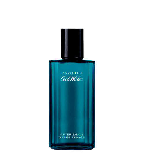 Davidoff Cool Water Men After Shave 75ml