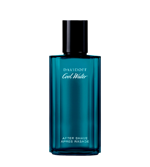 Davidoff Cool Water Men After Shave 125ml