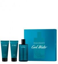 Davidoff Cool Water Men Coffret Eau de Toilette 125ml