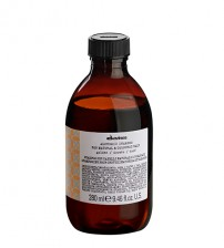 Davines Alchemic Shampoo Golden 280ml