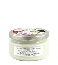 Davines Authentic Replenishing Butter For Face, Hair And Body 200ml